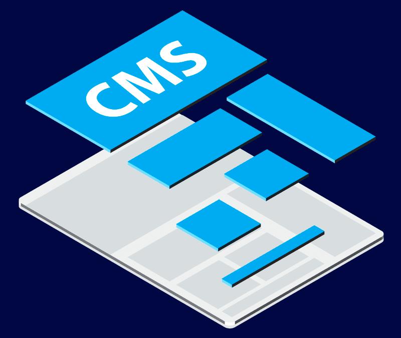 CMS Systeme Vergleich