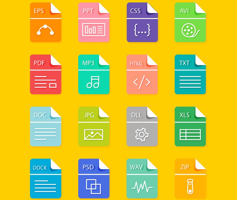 Dateinamen – alles nur Bindestrich und Unterstrich?