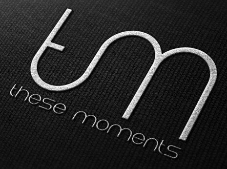 Logodesign These Moments Eventmanagement Wattens