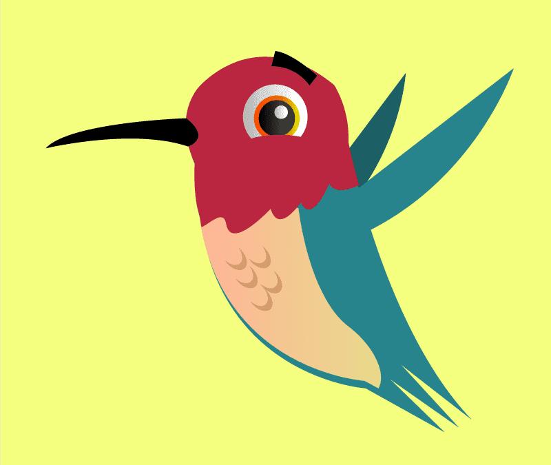 Das Google Hummingbird Update