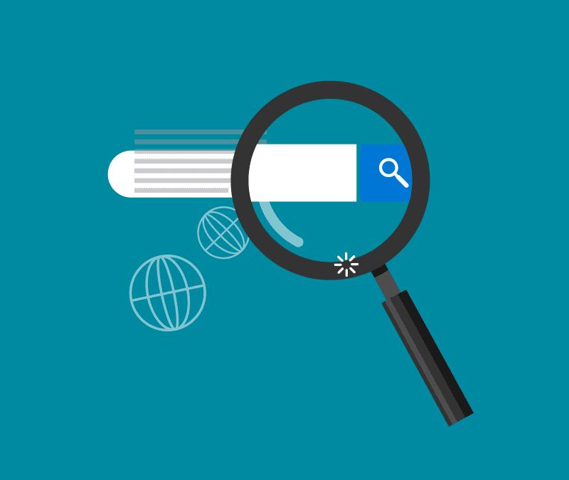 Sitelinks Search Box bei Google