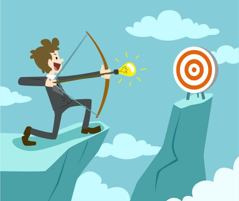 Was sind SMART Ziele – und wie formuliere ich sie richtig?