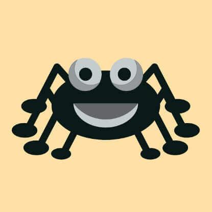 Web Crawler Spider