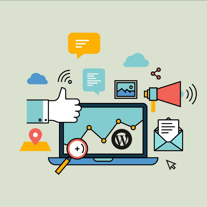 Wordpress für Suchmaschinen optimieren